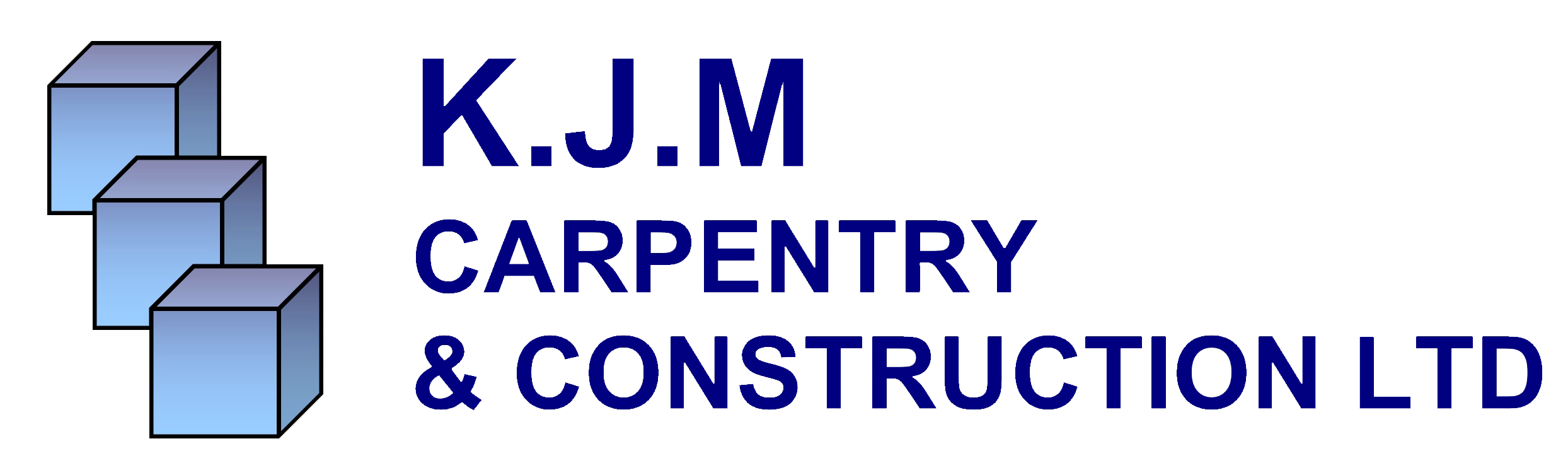KJM Carpentry and Construction